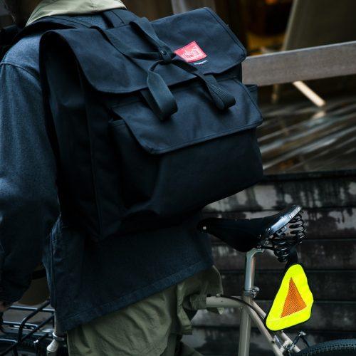 Pilgrim Surf+Supply Manhattan Portage x Engineered Garments for Pilgrim Surf+Supply Transit Tote Backpack
