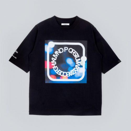 仮面ライダーW ANREALAGEコラボレーションTシャツ プリズム