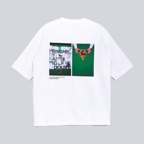 仮面ライダーW デザインTシャツ PHOTO