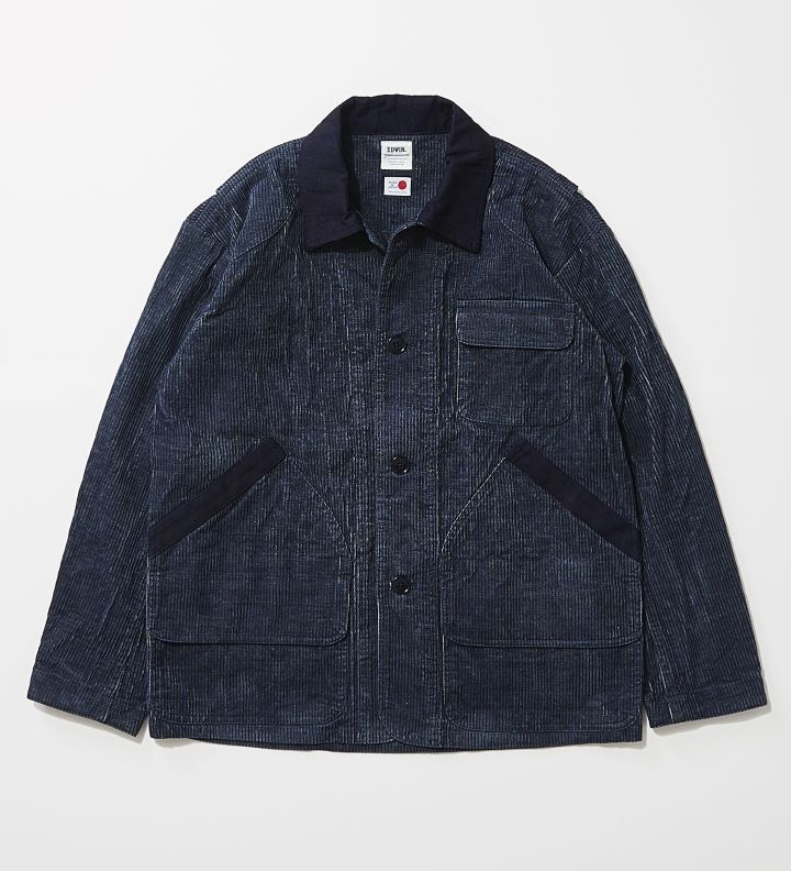 EDWIN HUNTING JACKET