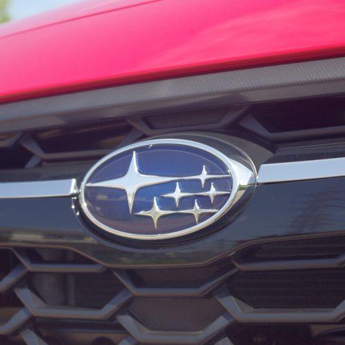 【乗ってみた】全方位で進化した新型XVは、都会にも似合い雪道でも安心のオールマイティ4WD!