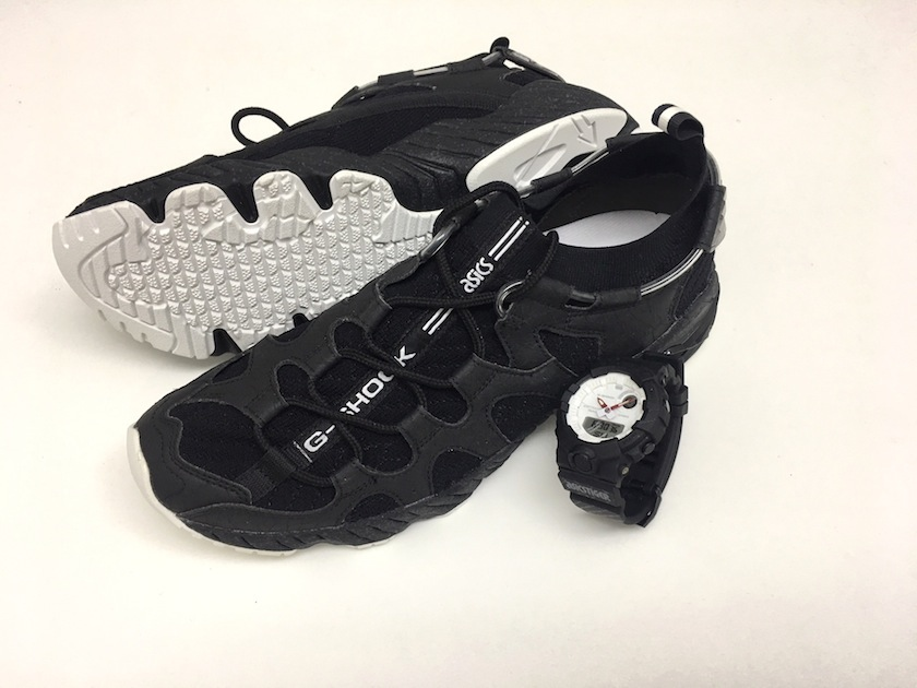 G-SHOCK×ASICS GEL-MAI KNIT