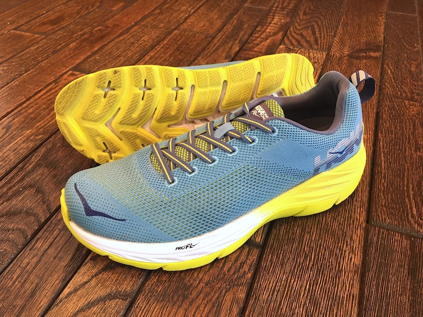 HOKA ONE ONE® MACH