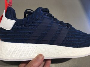 adidas Originals NMD R2 COLLEGE NAVY