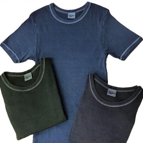 あっ!と驚く肌触り、ミラーのコットン100%Tシャツが超快適!