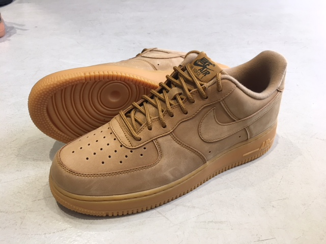 NIKE AIR FORCE 1 '07 WB