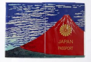 雑貨大賞 パスポートケース