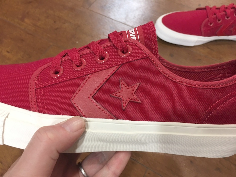 CONVERSE SKATEBOARDING ボードスター SK OX