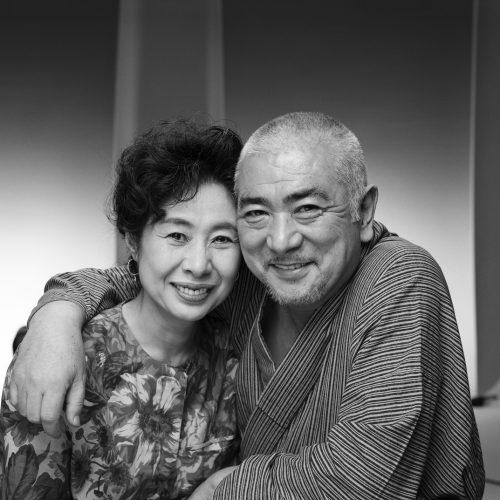 東京・上野の森美術館で立木義浩の写真展が5月23日~6月9日まで開催。