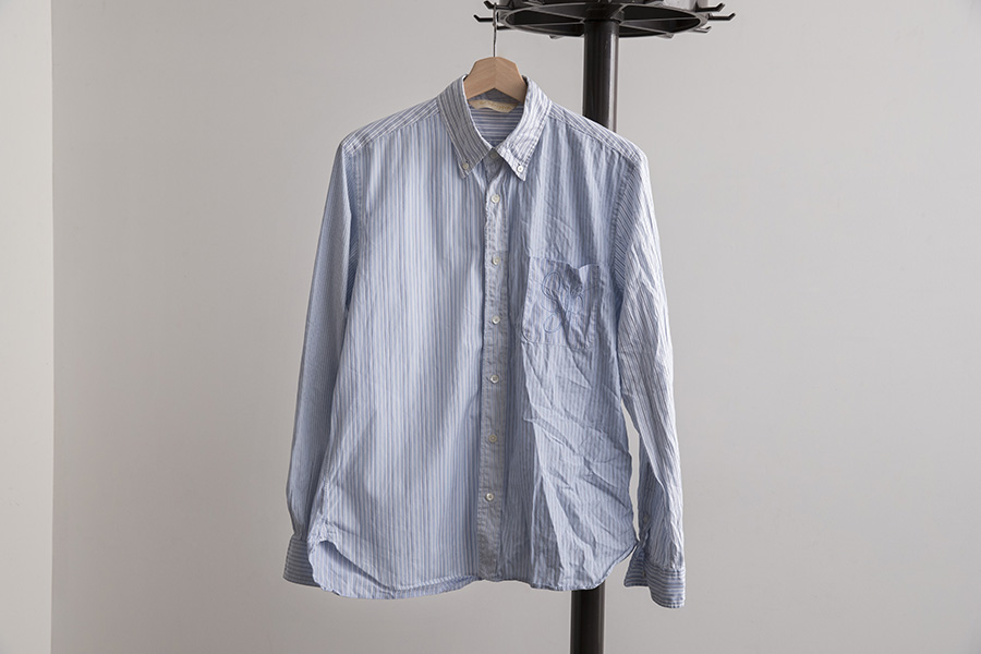 パナソニック「衣類スチーマー NI-FS540」