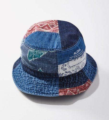SWITCH PATTERN HAT