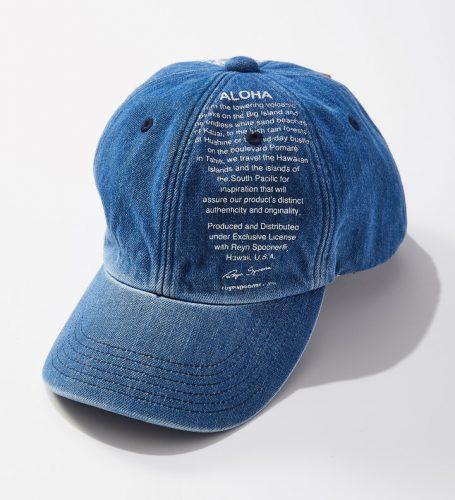 SWITCH PATTERN CAP