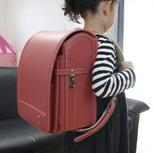 土屋鞄,ラン活,ランドセル