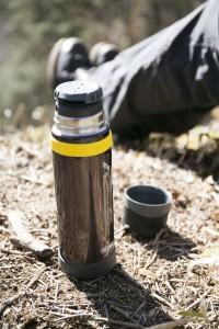 登山 冬山 サーモス 山専ボトル