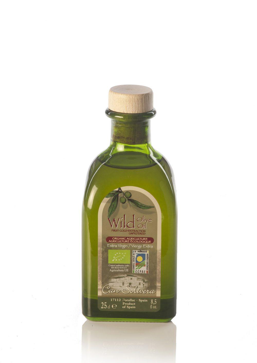 Organic extraction 250ml