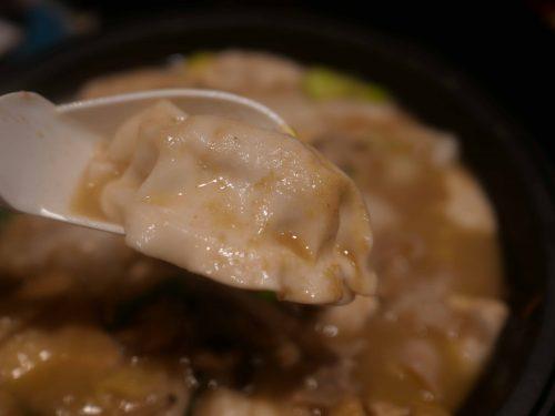 天下一品の鍋
