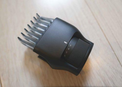 パナソニック ボディトリマー ER-GK80