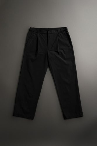 PACKERS TAPERDED TROUSERS
