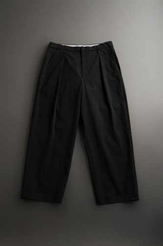 PACKERS WIDE TROUSERS