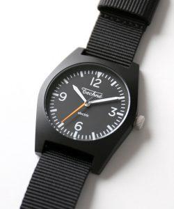 テクネ ハミングバード ビームス 腕時計