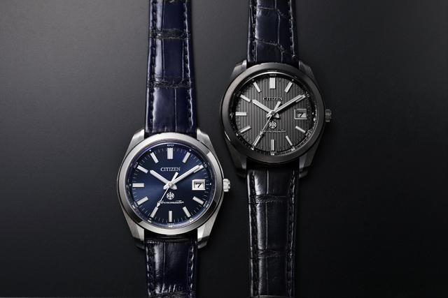 CITIZEN シチズン MonoMax モノマックス 時計 腕時計 THECITIZEN ザシチズン