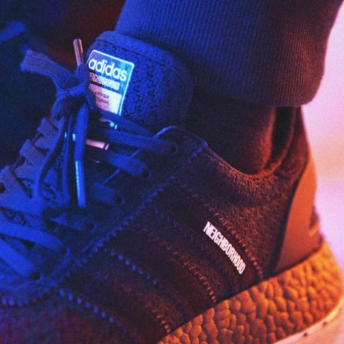 adidas Originals by NEIGHBORHOOD