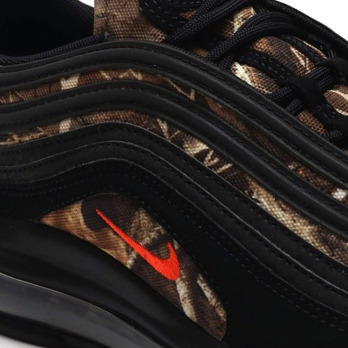 NIKE AIR MAX 97 REAL TREE CAMO