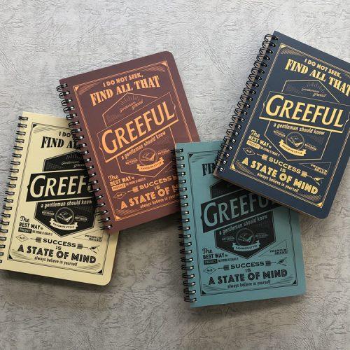 グリーフル 文房具 雑貨