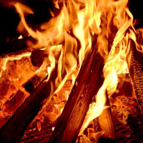 コロンビア columbia 焚き火クラブ takibi イベント