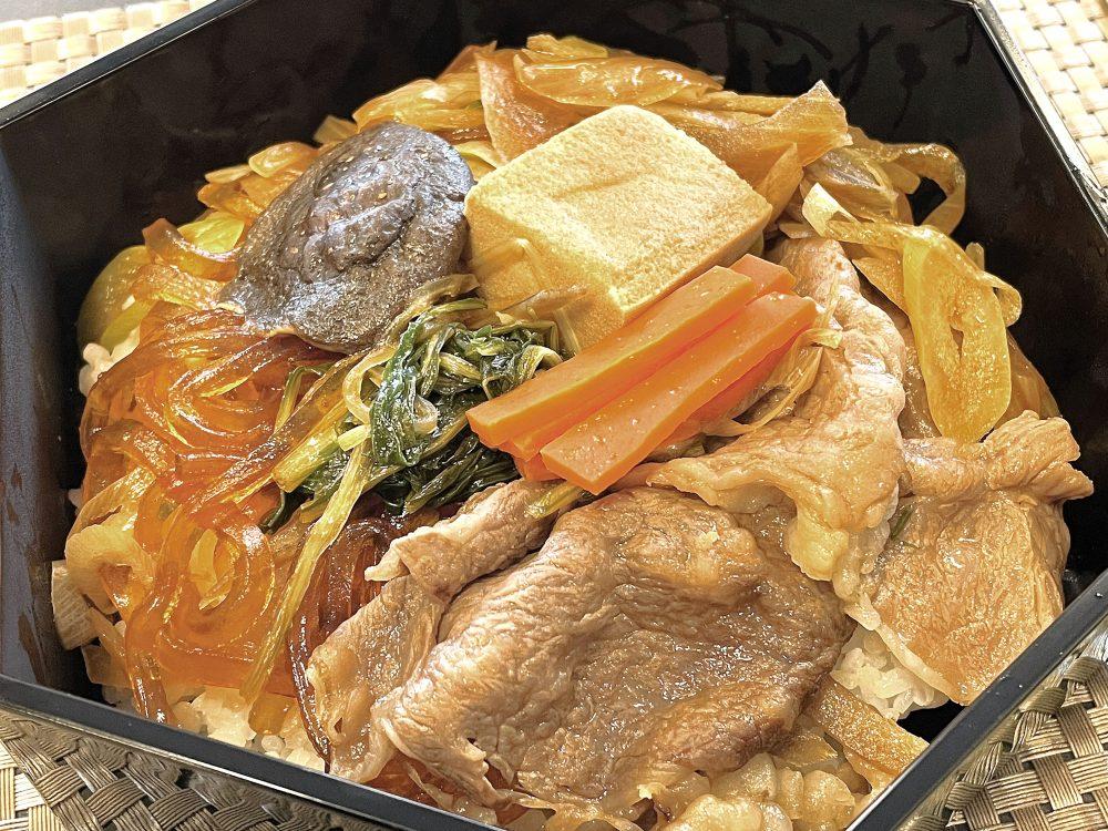 ライトアップショッピングクラブ 特製すき焼き小鍋 すき焼き割烹『銀座 吉澤』