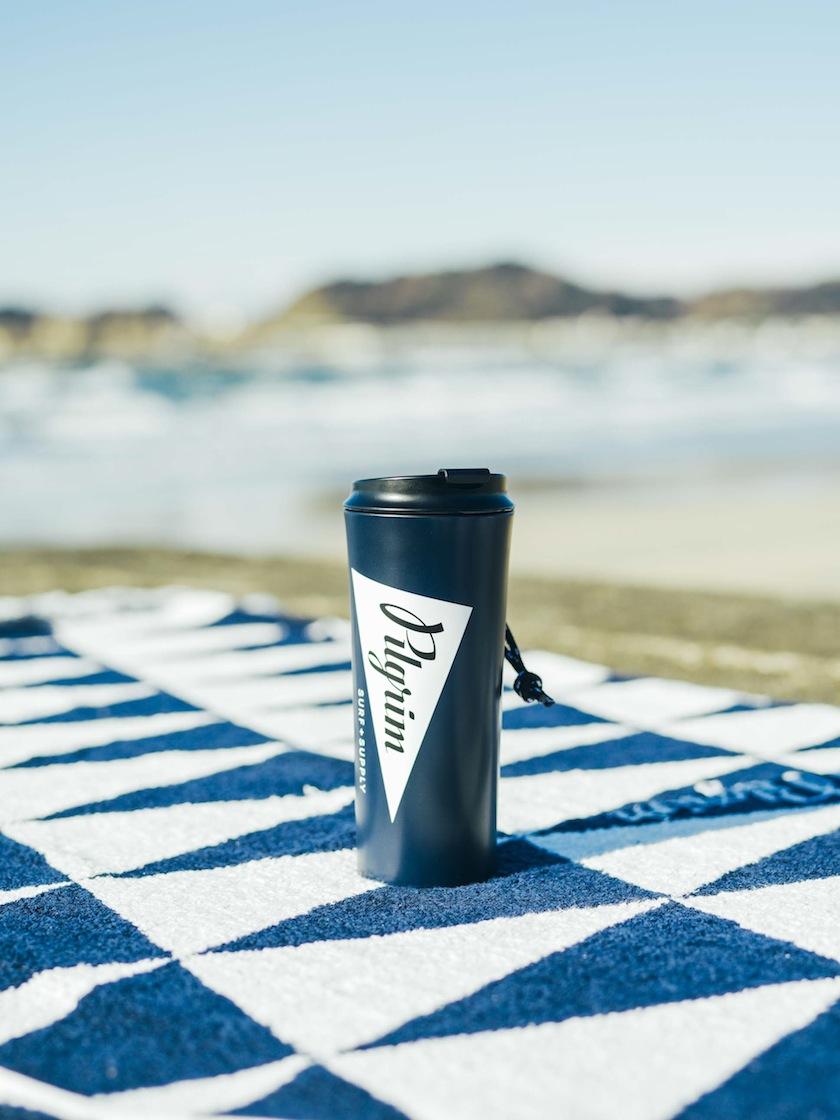 """Cleansui for Pilgrim Surf+Supply """"Cleansui tumbler / TM804"""""""