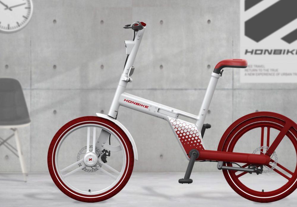 電動アシスト自転車,e-BIKE,スマート,街乗り