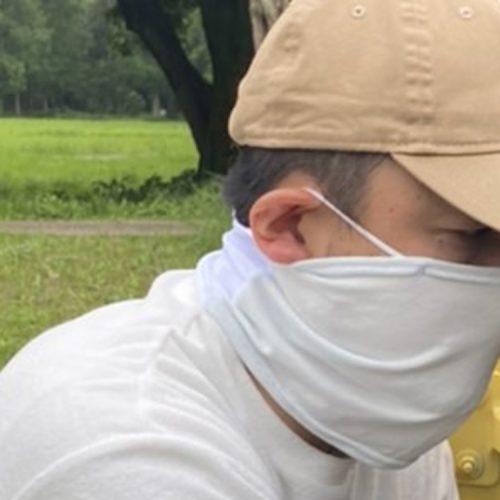 コロンビア columbia マスク ネックガード アウトドア