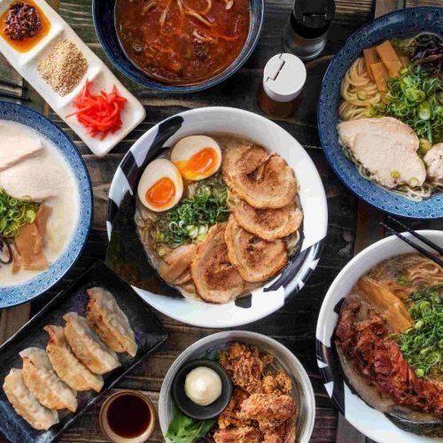 大田和食屋,牛すき焼きうどん,牛すき焼きと白米,うなぎの蒲焼丼