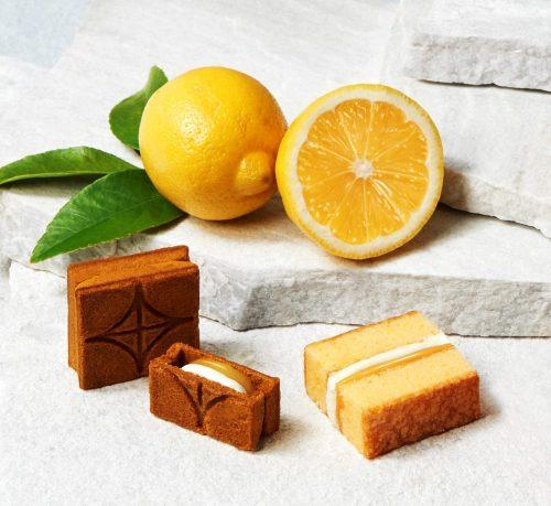 バターケーキ詰合せ〈檸檬〉