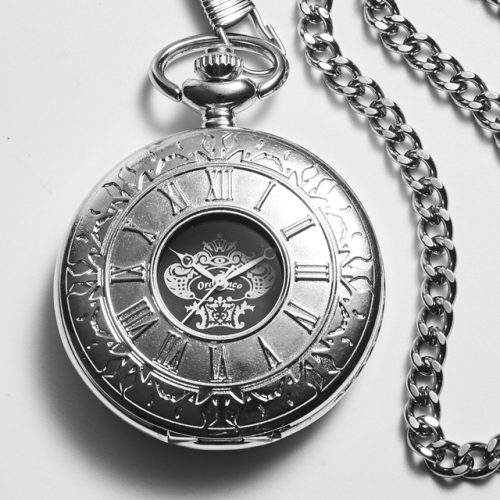 オロビアンコ 懐中時計 モノマックス 付録
