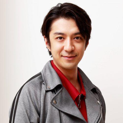 BEAMS特撮部・スーパー戦隊親善大使松本寛也さん