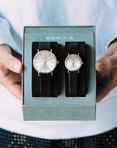 monomax モノマックス 腕時計 ベーリング bering バレンタインコレクション 北欧ウォッチ