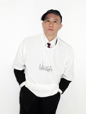 monomax モノマックス nanga ナンガ kenkagami 加賀美健