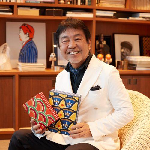 BEAMS設楽 洋社長が愛用する日本の名品を大公開!