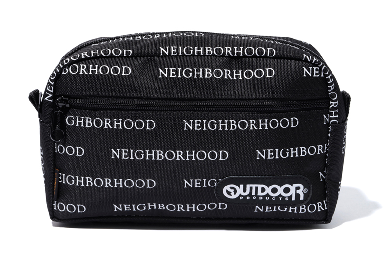 NEIGHBORHOOD×OUTDOOR PRODUCTS