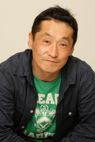 坂本浩一監督 ウルトラマントリガー