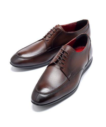 ナノユニバース,レザーシューズ,革靴