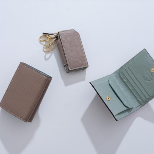 L'arcobaleno,ラルコバレーノ,財布,新色