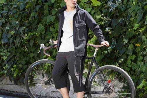 le coq sportif,ルコックスポルティフ,サイクルパンツ,自転車