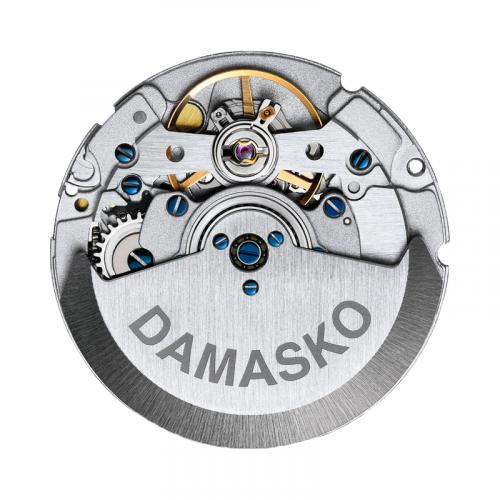 ダマスコ,dk30