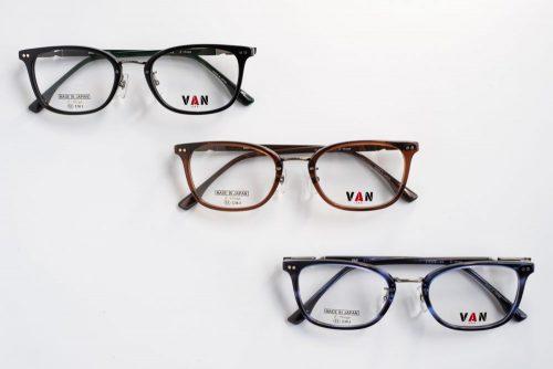 ヴァン,van,メガネ,眼鏡,鯖江