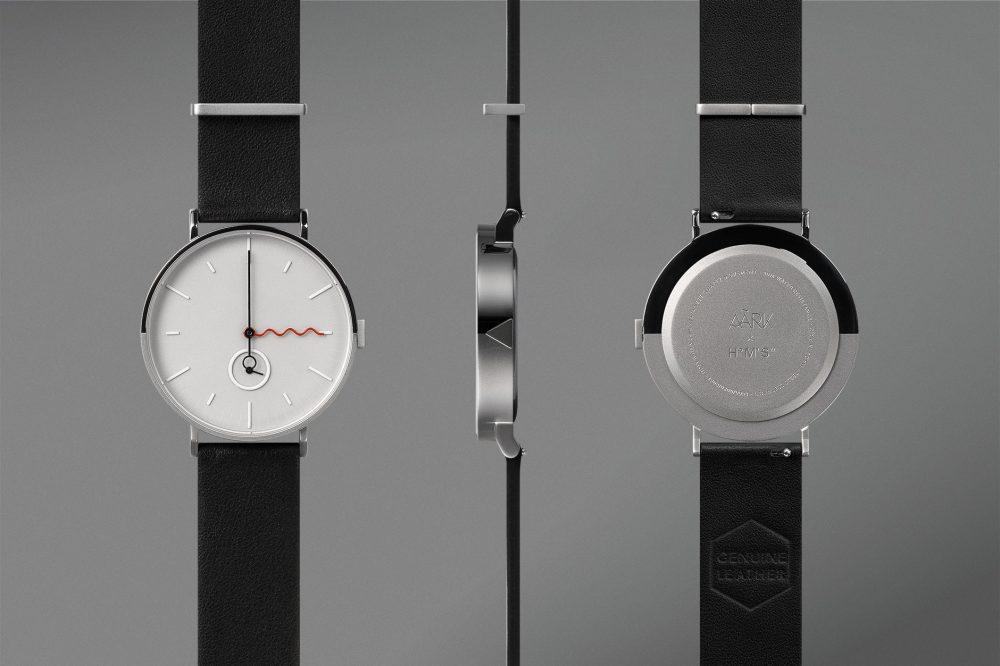 時計 コラボ ファッション