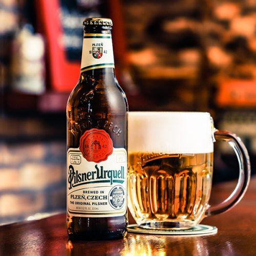 [PR]世界中で愛されるピルスナービールの元祖「ピルスナーウルケル」を体感せよ!