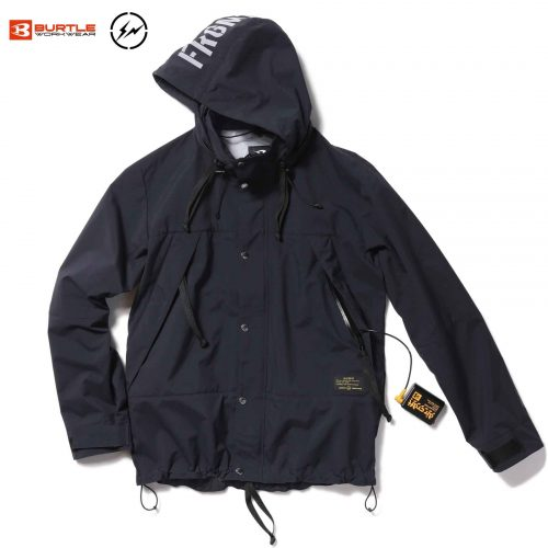 BURTLE AIR CRAFT MOUNTAIN PARKA